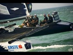 Extreme sailing competition in Muscat