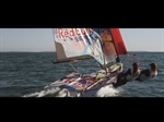 Meet Red Bull's New 49er FX Sailing Team