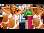 Beach Volleyball Cheerleading