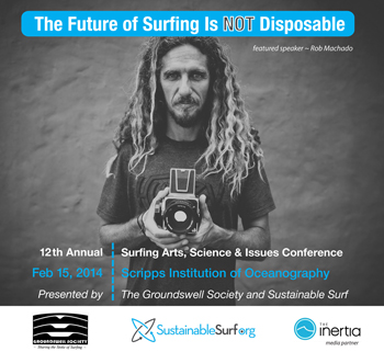 The future of surfing is not disposable