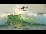 Jeremy Flores and Friends Surf Réunion, Avoid Sharks