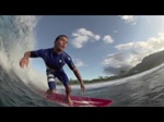 Getting Barreled on the Pipeline Gun