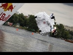 Top crashes at Red Bull Flugtag 2013