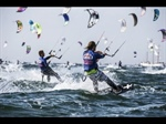 The Longest Kitesurf Race in the World