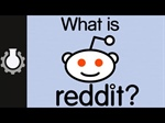 So what is Reddit?