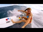 GoPro: Surfing Indo With Lakey Peterson