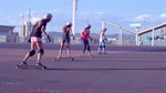 Longboard Girls Crew vs Josef Ajram