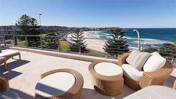 Bondi Beach apartment for sale